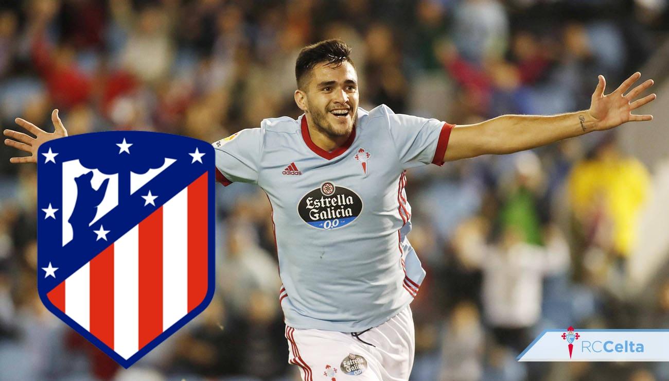 AS: El Atlético quiere cerrar los fichajes de las 3 revelaciones más importantes de LaLiga 1