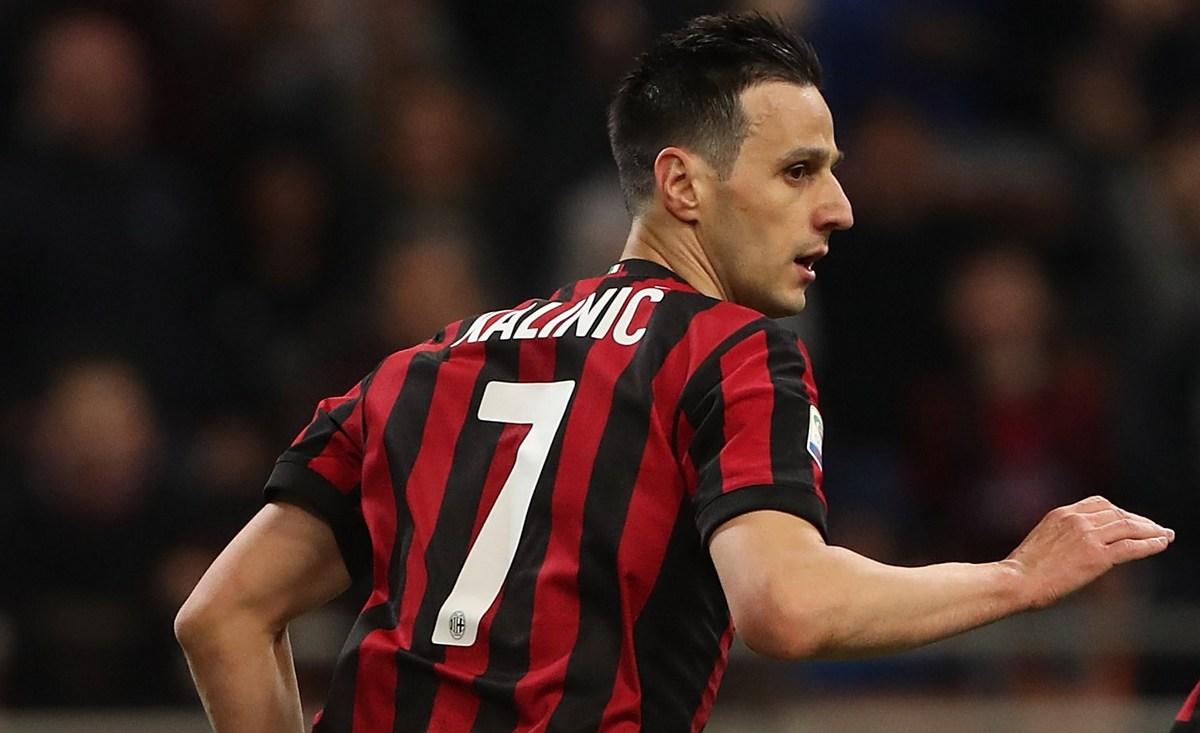 Así juega Nikola Kalinic, el 9 revulsivo que tendrá Simeone 1