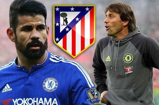 VÍDEO | Conte confirmó lo que todos sabíamos ya de Diego Costa 1