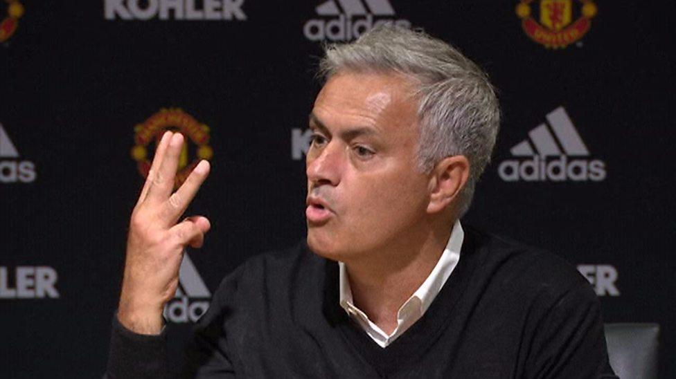 RMC: Mourinho le fastidia al Atlético uno de sus fichajes más deseados 1