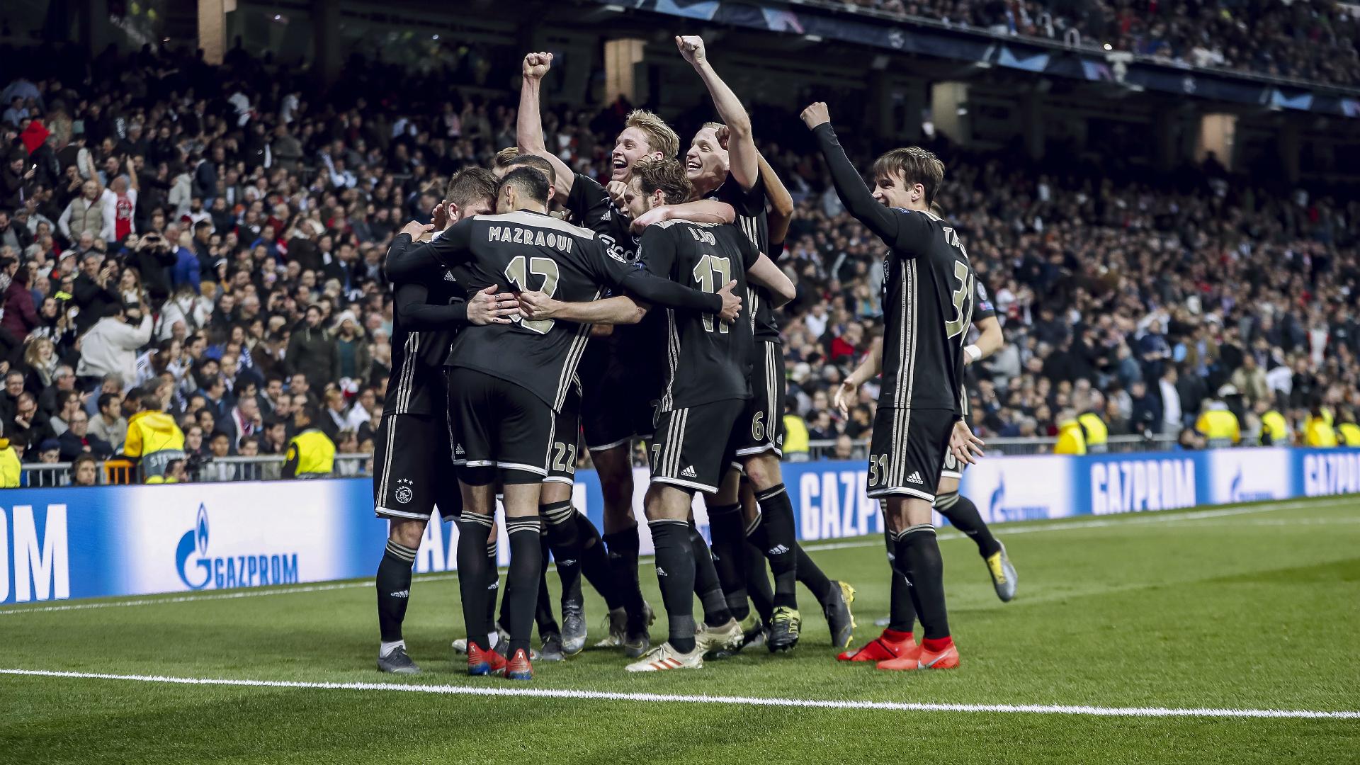 MARCA: El Atlético se entromete al Barça y ya negocia con dos perlas del AJAX 1
