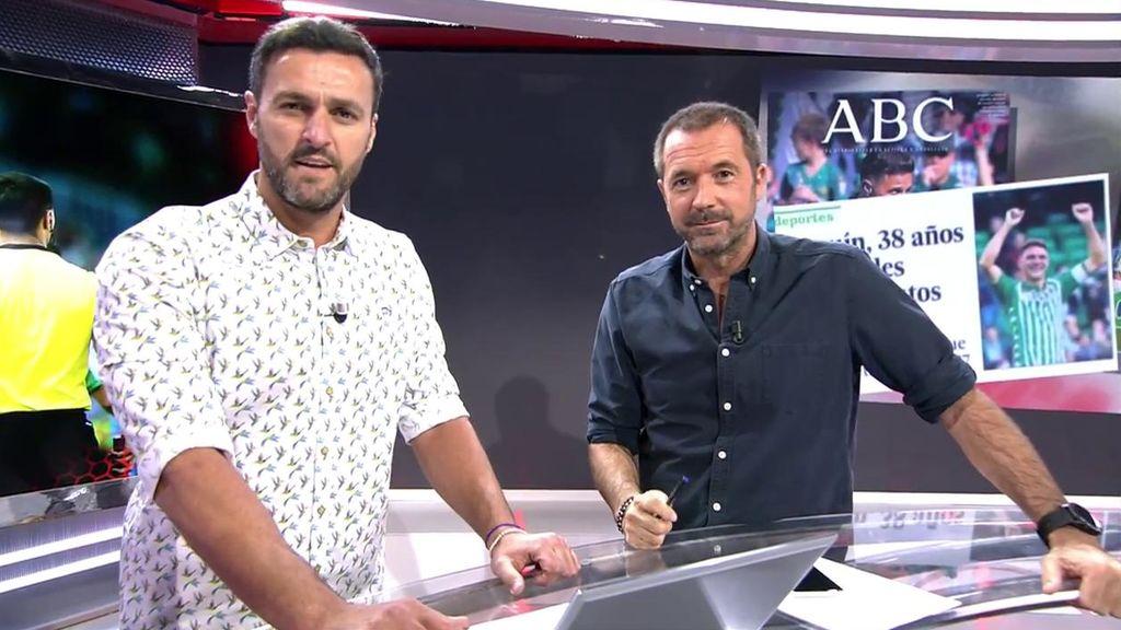 Cuatro desvela los 3 delanteros que tiene el Atlético en su agenda 2