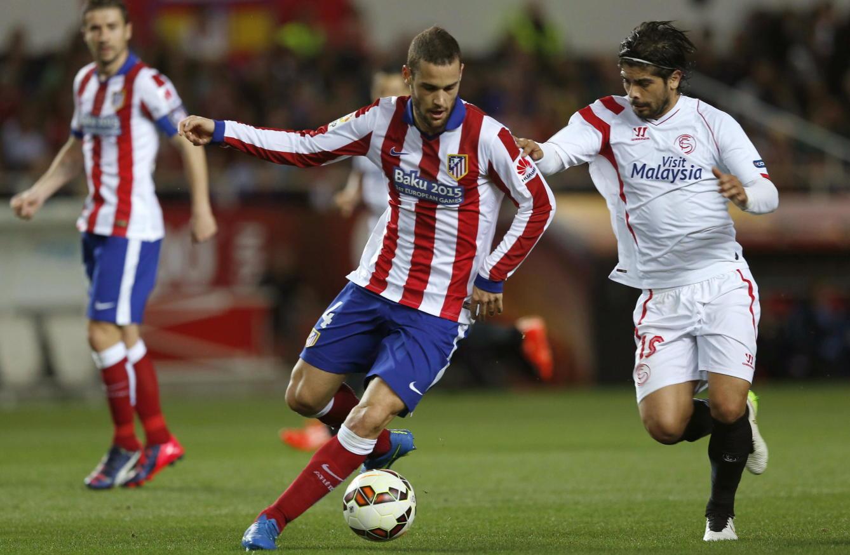 Previa Sevilla - Atlético de Madrid: Duelo clave para presentar candidaturas 1