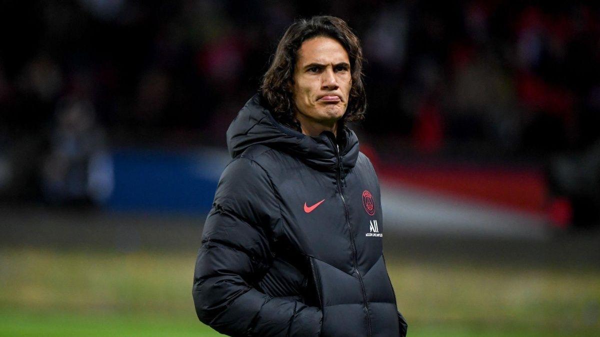 Retienen a Cavani en el PSG y el Atlético vuelve a negociar con estos 3 delanteros 1